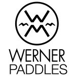 Family-Logo-WERNER-PADDLES-Stacked-Blacksq