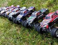 Schreiber's RC Racezone
